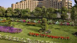 New Delhi  a Luxury Collection Hotel ITC Maurya - Delhi