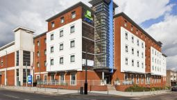 Holiday Inn Express STEVENAGE - Stevenage