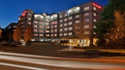 SILVER CLOUD HOTEL - EASTGATE - Bellevue (Washington)