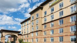 Hotel RADISSON HTL STES FT MCMURRAY - Fort McMurray, Wood Buffalo