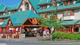 Hotel Banff Caribou Lodge and Spa - Banff