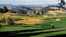 Hotel Predator Ridge Resort - Vernon