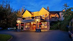 Hotel Painter's Lodge - Campbell River