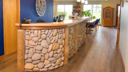 Hotel Ocean Resort - Campbell River