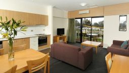 ASSURED ASCOT QUAYS APARTMENT HOTEL - Perth