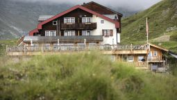 Hotel Hamilton Lodge & Spa - Naters-Belalp
