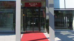 Acara Das Penthousehotel - Oldenburg
