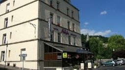 Hotel Les Messageries Logis - Murat
