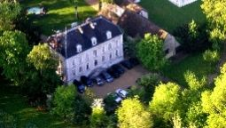 Hotel Chateau de Challanges - Beaune