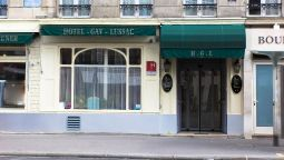 Hôtel Gay Lussac - Paris