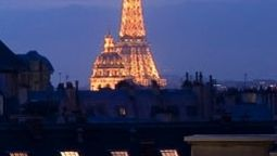 Hotel Le Petit Belloy Saint Germain - Paris