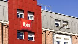 Hotel ibis Lille Lomme Centre - Lille