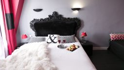 Ideal Hotel Design - 3 HRS star hotel in Paris