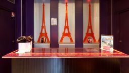 Hotel Sublim Eiffel - Paris