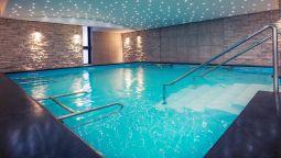 Hotel Aix Les Bains Günstig übernachten In Einer Modernen Stadt