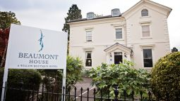Hotel Beaumont House - Cheltenham