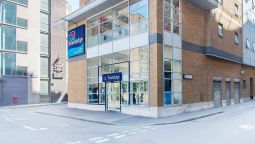 Hotel TRAVELODGE LONDON LIVERPOOL STREET - London
