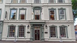 The Crescent Townhouse Hotel - Belfast