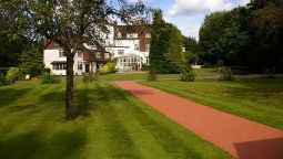 Manor House Hotel & Spa - Guildford