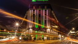 Buitenaanzicht Holiday Inn MILAN - GARIBALDI STATION