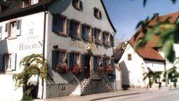 Hotel Hirschen an Ascend Hotel Collection Member - Fribourg-en-Brisgau