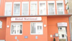 Hotel National - Coblenza
