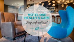 Motel One Airport - Frankfurt am Main