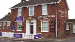 Horse and Groom Hotel Horse and Groom Hotel - Great Yarmouth