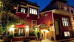 Angel's Home Hotel - Estambul