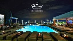 Hotel Royal - Thermi