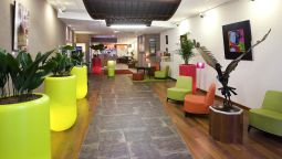 Hotel ibis Styles Nancy Centre Gare - Nancy