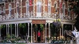 Hotel Prince of Wales - Niagara-on-the-Lake