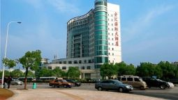 JINHUI INTERNATIONAL HOTEL - Changsha