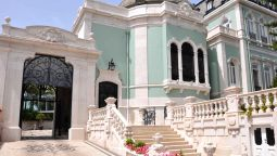 Pestana Palace Lisboa - Hotel & National Monument - Lisbona
