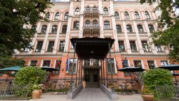 Hotel Monika Centrum - Riga