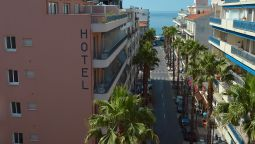 Hotel Best Western Astoria - Antibes