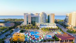 Hotel Sherwood Exclusive Lara - Antalya
