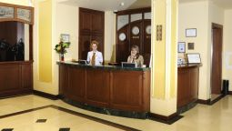 Crystal Palace Boutique Hotel - Sofia