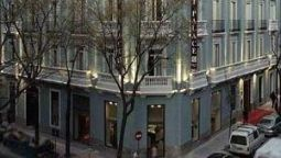 Hotel Petit Palace Art Gallery - Madrid