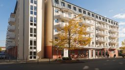 Hotel Best Western City-West - Norymberga