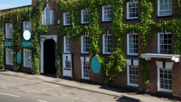 The Talbot Inn - Guildford