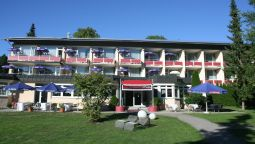 Hotel Am Solegarten - Bad Dürrheim
