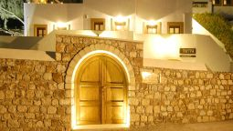 Petra Hotel And Suites - Patmos