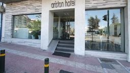 Hotel Ariston - Ateny