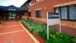 Hotel Travelodge Dublin Airport North Swords - Dublin