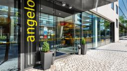 Hotel angelo by Vienna House Prague - Praga