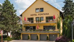 Fontana Hotel Garni *** Adults Only*** - Bad Breisig