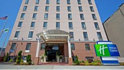 Holiday Inn Express NEW YORK-BROOKLYN - Brooklyn (New York)