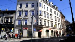 Hotel Kosmopolita Guest Rooms - Cracovie
