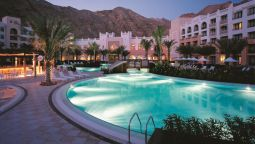 Hotel Shangri La Barr Al Jissah Resort and Spa - Muscat
